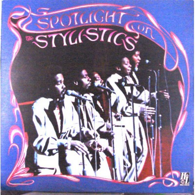 The Stylistics ---...
