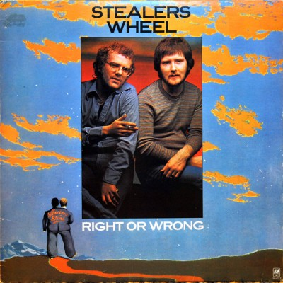 Stealers Wheel --- Right Or...