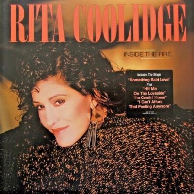 Rita Coolidge --- Inside...