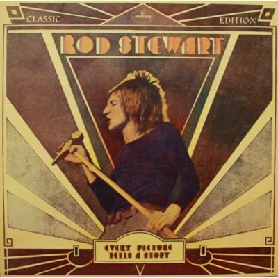 Rod Stewart --- Every...