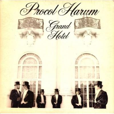 Procol Harum --- Grand Hotel