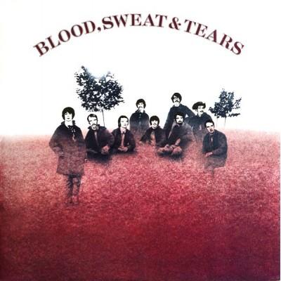 Blood, Sweat & Tears --- 2nd