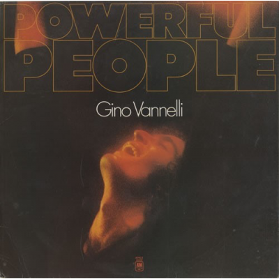 Gino Vannelli --- Powerful...