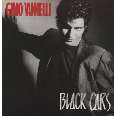 Gino Vannelli --- Black Cars