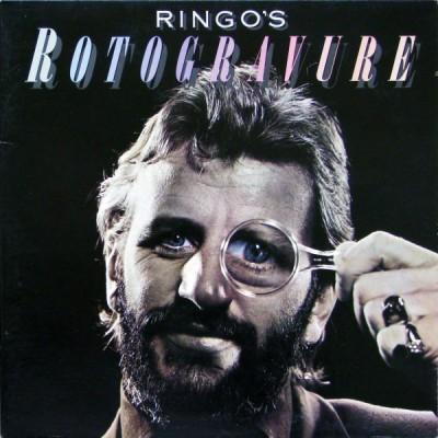Ringo Starr --- Ringo's...
