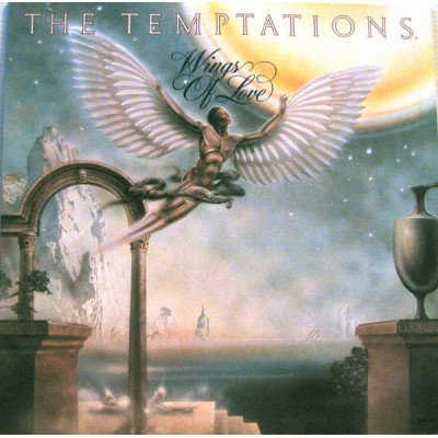 The Temptations --- Wings...