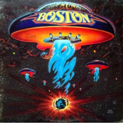 Boston --- Boston