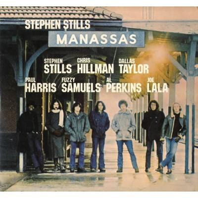 Stephen Stills --- Manassas