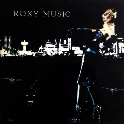 Roxy Music --- For Your...