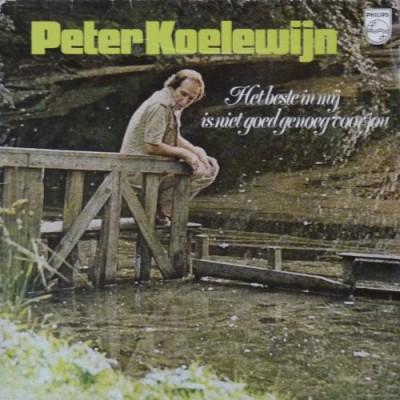 Peter Koelewijn --- Het...
