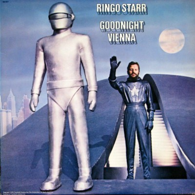 Ringo Starr --- Goodnight...