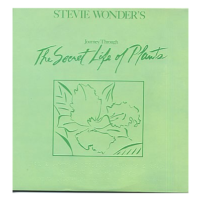 Stevie Wonder --- The...
