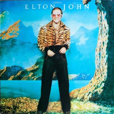 Elton John --- Caribou