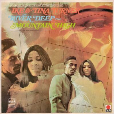 Ike & Tina Turner --- River...