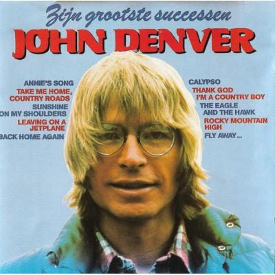John Denver --- Zijn...