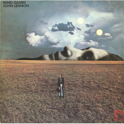 John Lennon --- Mind Games