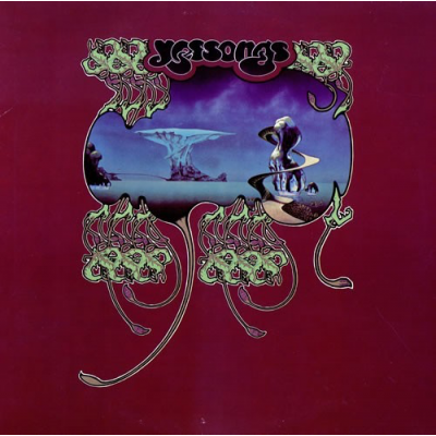Yes --- Yessongs