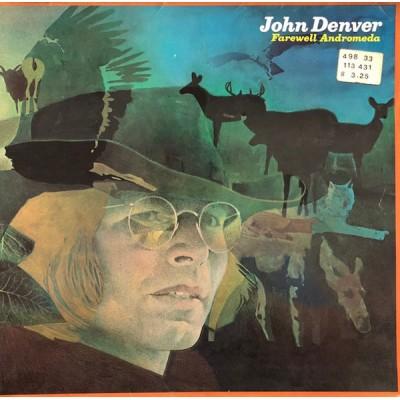 John Denver --- Farewell...