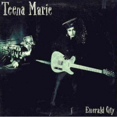 Teena Marie --- Emerald City