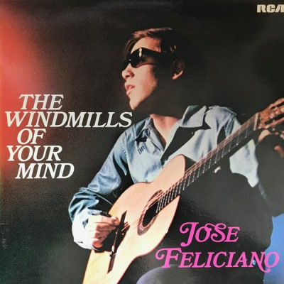 Jose Feliciano --- The...