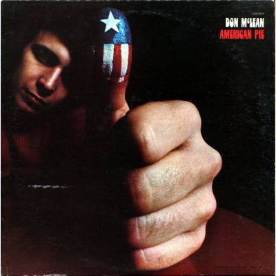 Don McLean --- American Pie