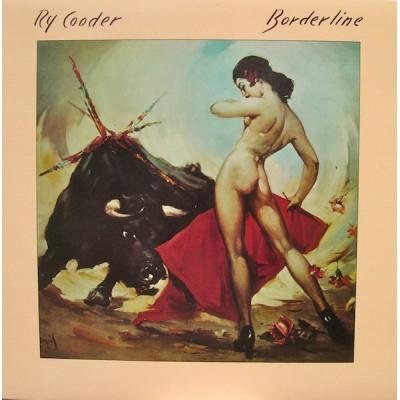 Ry Cooder --- Borderline