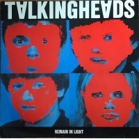 Talking Heads --- Remain In...