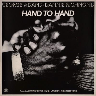 George Adams - Dannie...