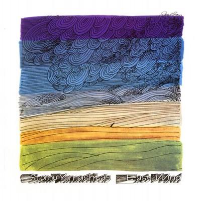 Stomu Yamash'ta's East Wind...