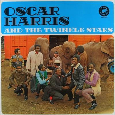 Oscar Harris --- Oscar...