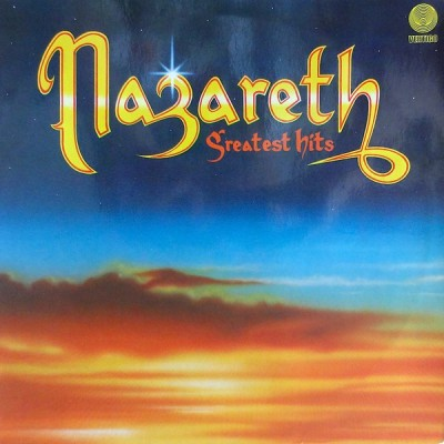 Nazareth --- Greatest Hits