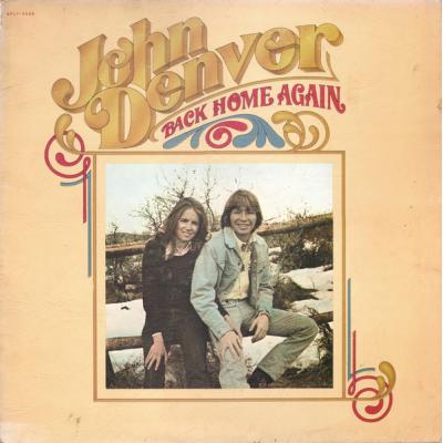 John Denver --- Back Home...