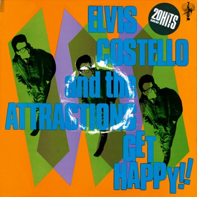 Elvis Costello And The...