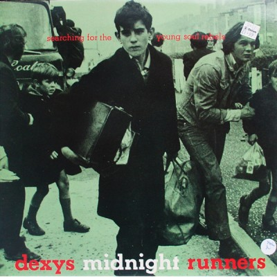 Dexys Midnight Runners ---...