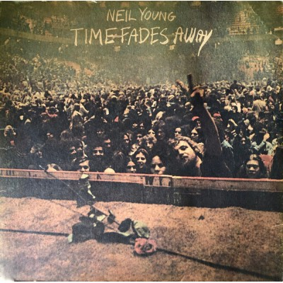 Neil Young --- Time Fades Away
