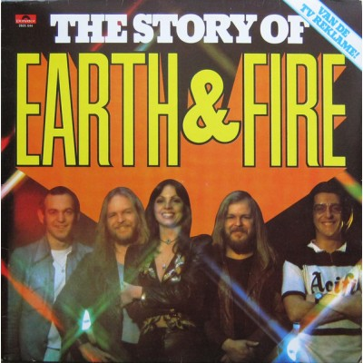 Earth And Fire --- The...