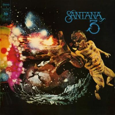 Santana --- 3