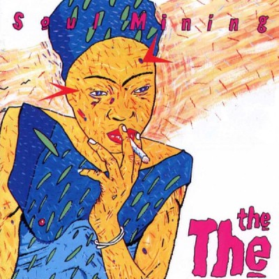 The The --- Soul Mining