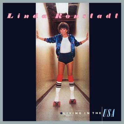 Linda Ronstadt --- Living...