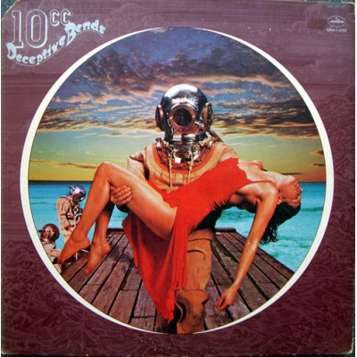 10cc --- Deceptive Bends
