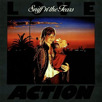 Sniff 'n' The Tears --- Action