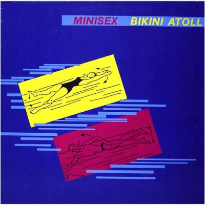 Minisex --- Bikini Atoll