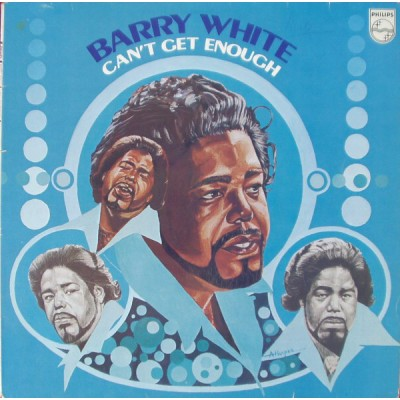 Barry White --- Can't Get...