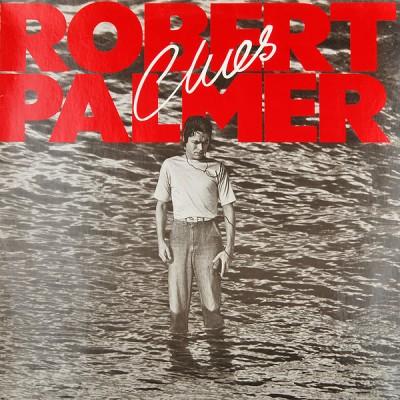 Robert Palmer --- Clues