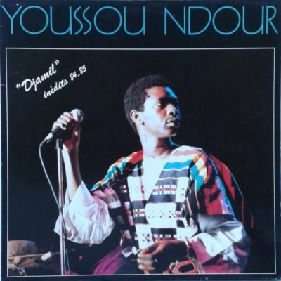 Youssou Ndour --- Djamil...
