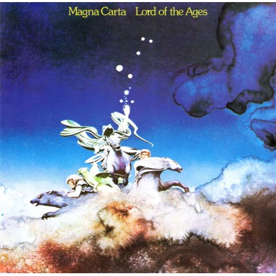 Magna Carta --- Lord of the...