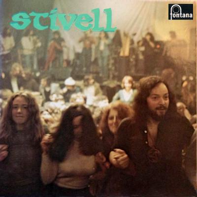 Alan Stivell --- In Dublin...
