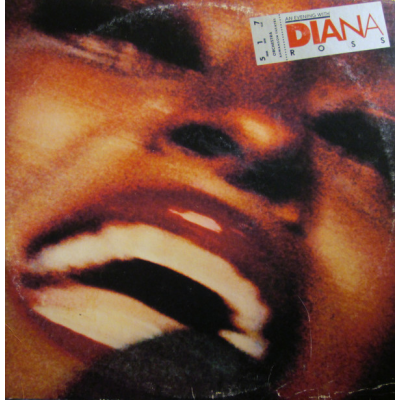 Diana Ross --- An Evening...