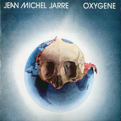 Jean Michel Jarre --- Oxygene