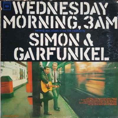 Simon & Garfunkel ---...